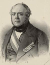 BOULAY DE LA MEURTHE Henry