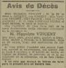 02_Avis/Avis deces 1/19191205_VINCENT Hippolyte.jpg