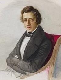 Frédéric François Chopin (né sous le nom polonais : Fryderyk Franciszek Chopin